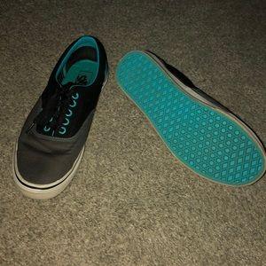 Vans Shoes - Van.....